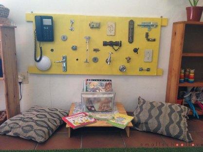activity board small school