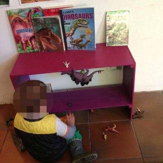 small school dinosaurs