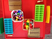 easter theme playschool