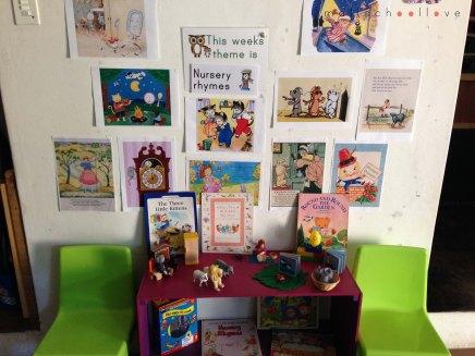 nursery rhymes playschool