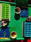 sea theme playschool