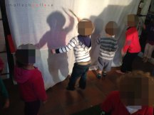 Autumn playschool