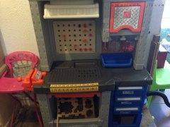 special playschool spaces