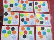 colour clown art