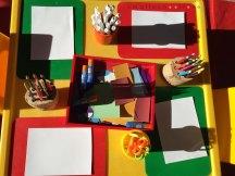 colour craft art
