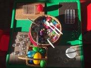 sorting basket