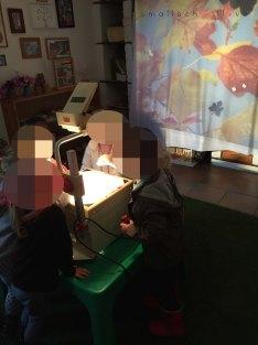 Autumn light table2