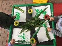 fern painting2
