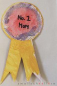 No 1 Mom