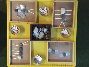 insect loose parts