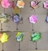 flower-acrylic